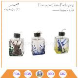 Lampade di olio di vetro di alta qualità, lampada decorativa della Tabella