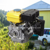 Cag Horizontal Shaft GasolineかPetrol Engine 2.6HP Tg90