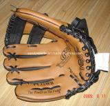 11 подгонянная дюймом перчатка бейсбола