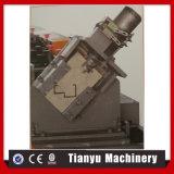 Roulis en acier de profil de cadre de porte en métal de matériel de construction formant la machine
