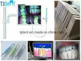 Caméra intra-dentaire dentaire de haute qualité avec moniteur de 17 pouces WiFi coloré 2,0 mégapixels (TJ02)
