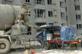 Jh pequena bomba de concreto do reboque para venda