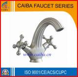 Torneira de lavatório de aço inoxidável de aço inoxidável 141-11