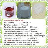 Poudre compensée Mestanolon ** CAS No521-11-9 de vente chaude