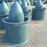 Clzシリーズ容器の高圧軸流れファン