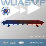 Lichtquelle-Warnlicht der Polizeiwagen-Röhrenblitz-Leuchte-LED
