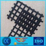 Self-Adhesive стеклоткань Geogrid Bitument Coated