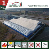 Structure 2000 industrielle de mémoire de grande tente d'entrepôt de Sqm