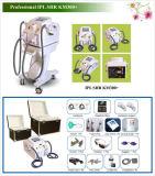 Haut-Sorgfalt Shr IPL Laser-Haar-Abbau-medizinische Schönheits-Salon-Maschine