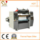 Pequeño Rollo de papel térmico de la máquina de corte longitudinal (JT-TR-900)