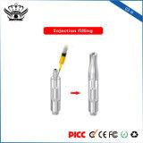 Vente chaude E cigarette vaporisateur en verre pour l'atomizer 0.5ml Vape Pen
