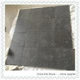 Chinese Zwarte het Bedekken van het Graniet Tegel voor Sqaure en Park