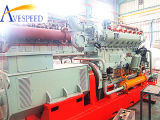 Gas Natural de 400kw/generador de biogás