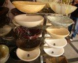 Естественное Granite Marble Stone Sink для Kitchen и ванной комнаты