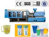 Macchina di plastica Lsf148 dello stampaggio ad iniezione della tazza