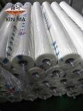 Tissu de maille de fibres de verre de la grosseur de maille 5X5mm pour la construction