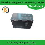 Fabrication en Chine de pièces de fabrication de tôles personnalisées