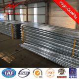 Classe de aço Pólo de aço galvanizado Coloum redondo de S500mc
