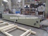 Ventana de PVC de extrusión bastidor de la máquina