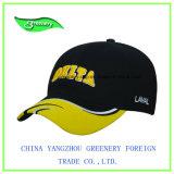 新しい方法とどろく炎の刺繍の野球のスポーツの帽子