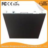 Tela de indicador fácil de alta resolução do diodo emissor de luz da instalação P1.9