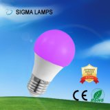 Sigma 8 Económica W 10W 12W emissões usando frutas vegetais vegetais verdes crescer luz crescente do LED