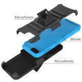 L'étui Clip ceinture Étui pour iPhone 7 Plus avec béquille