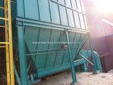 부대 집 청소 시스템, 부대 먼지 제거제, 부대 먼지 필터