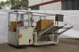 Fatory fournissent directement la machine de monteur de carton le certificat de la CE