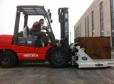 Hecha Gabelstapler-Gabelstapler 3 Tonnen-Dieselgabelstapler mit Isuzu Motor
