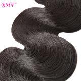 Оптовая бразильская объемная волна волос девственницы