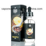 Suco de vapor de sabor a fruta de pera para E-Cig