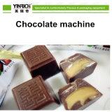 Shots Doble Planta de moldeo de chocolate ( 175 )