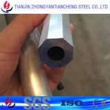 Het Profiel van het Aluminium van de Legering van Almg2.5 Almg5 voor Heatsink in Aluminium