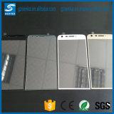 De in het groot Beschermer van het Scherm van het Glas van de Zijde Af:drukken Aangemaakte voor LG G5