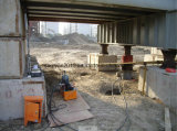 Static Loading Pile Tester for Pile Laoding Capacité