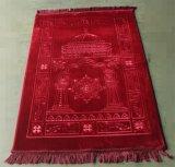 Alfombra musulmana de lana de lujo