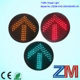 200/300/400mm LED parpadeando el módulo de semáforo