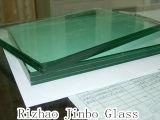 建物ガラス、窓ガラス、構築ガラス、建物ガラス、薄板にされたガラス(JINBO。)