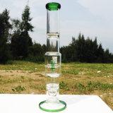 Rokende Pijpen van het Water van het Glas van de Stijl van de Windmolen van de herfst de Nieuwe Groene (S-GD-276)