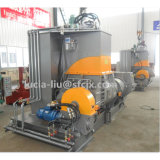Mixer di gomma con CE Certification, Dispersion Mixer, Rubber Kneader,