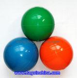 OEM personalizados Cualquier Tamaños 6mm 8mm 11mm 10mm , 15mm , 16mm 18mm , 20mm 100mm moldeado pelota de goma maciza