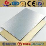 Feuille de l'alliage d'aluminium/aluminium 7050 (UNS A97050) pour le corps automatique