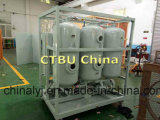 1200 litros por a máquina do tratamento da filtragem do petróleo da isolação do vácuo da hora/petróleo do transformador