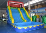 Sale quente Inflatable Water Slide para Kids
