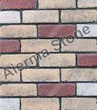 Vieille brique antique de brique blanche fabriquée en Chine pour le décor de mur (ABC-26)