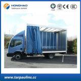 Encerado removível do PVC do Portable da alta qualidade da tampa do caminhão