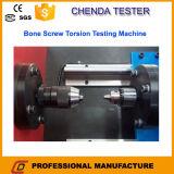 Ez-10 Computer Control Torsion Testing Machine of Bone Screw