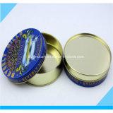 Metallzinn Box_Container_for 100g Kaviar