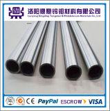 High Density High Temperature Factory Made 99,95% Tubos de molibdênio / tubo / tubo ou tubos de tungstênio / tubo / conduta